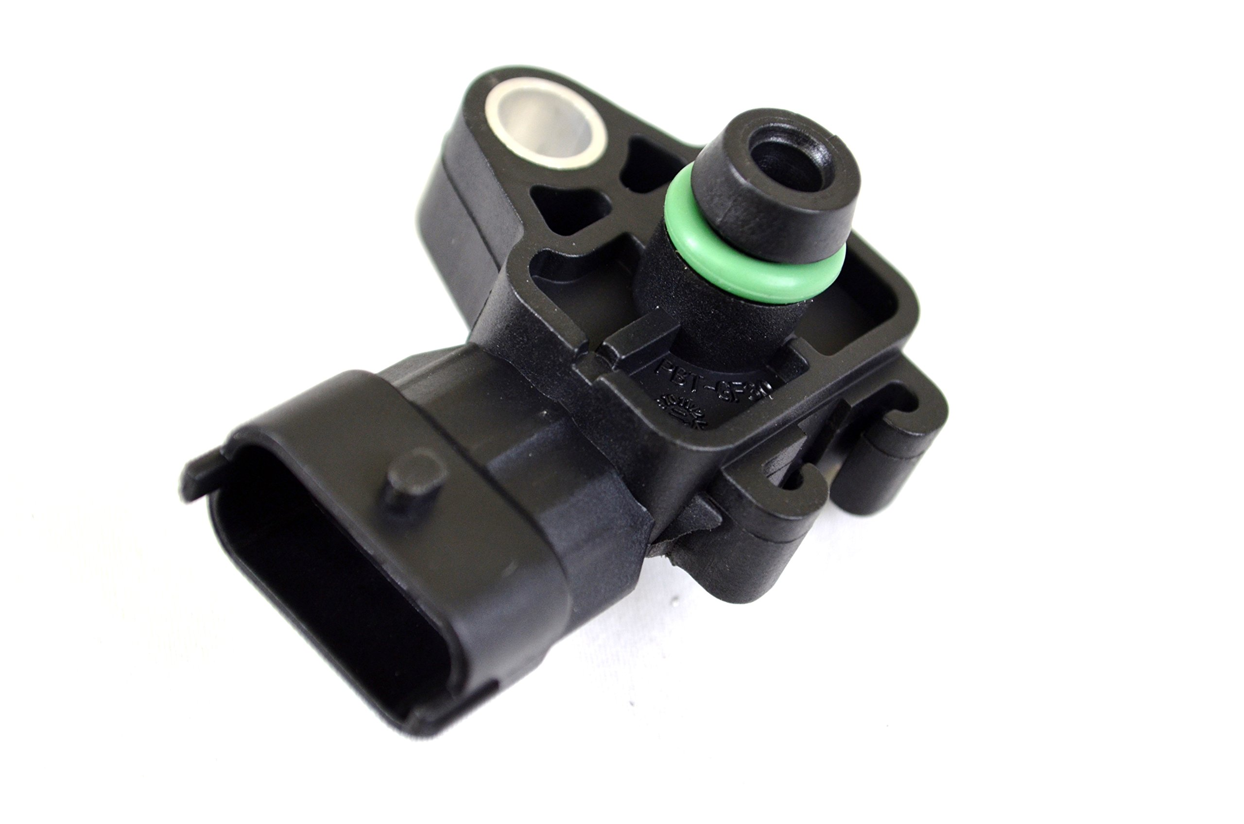 PT Auto Warehouse MAP372 - Manifold Absolute Pressure MAP Sensor by PT Auto Warehouse