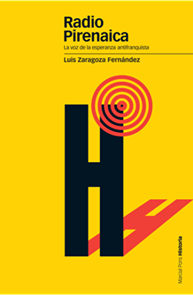 Radio Pirenaica. La voz de la esperanza antifranquista (Estudios nº 66) eBook: Fernández, Luis Zaragoza: Amazon.es: Tienda Kindle
