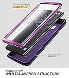 Samsung Galaxy Note 9 Case, Clayco [Xenon