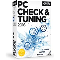 MAGIX PC Check & Tuning 2016 – For noticeably better performance from your computer