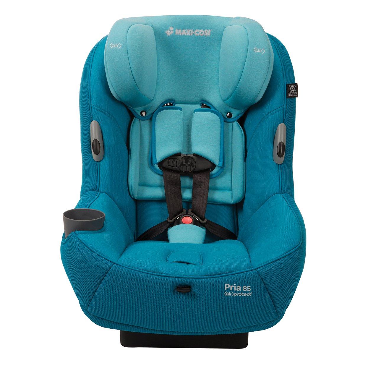 Amazon.com : Maxi-Cosi Pria 85 Convertible Car Seat, Mallorca Blue ...