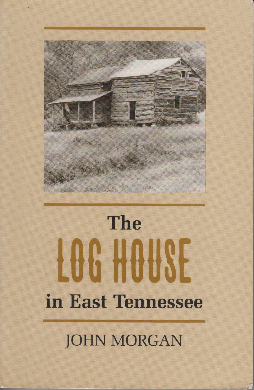Log House East Tennessee