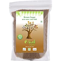 Ojal Organic Brown Sugar 1Kg