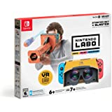 Labo Toy-Con 04: Starter Set y Blaster - Nintendo Switch - Standard Edition