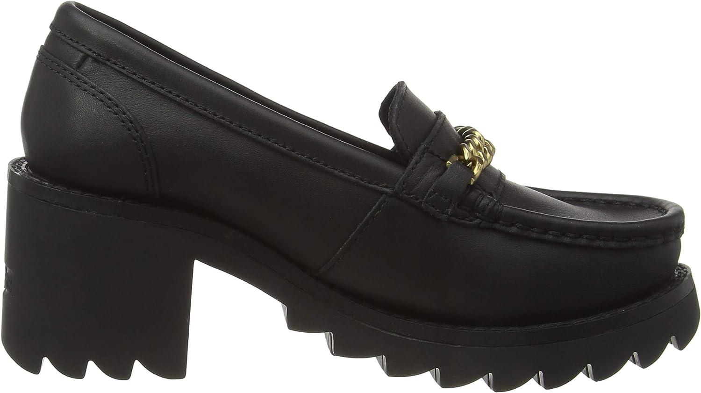 Kickers Klio Chain Loafer Mocassini Donna