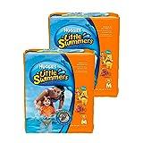 Huggies Little Swimmers Swimpants Bundle 2 pack