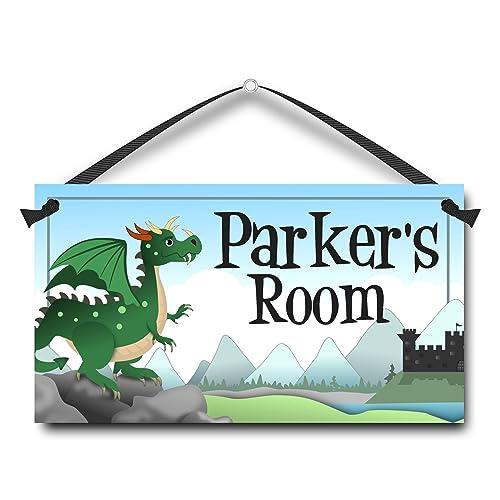 Childrens Bedroom Door Name Plaques Home Decor