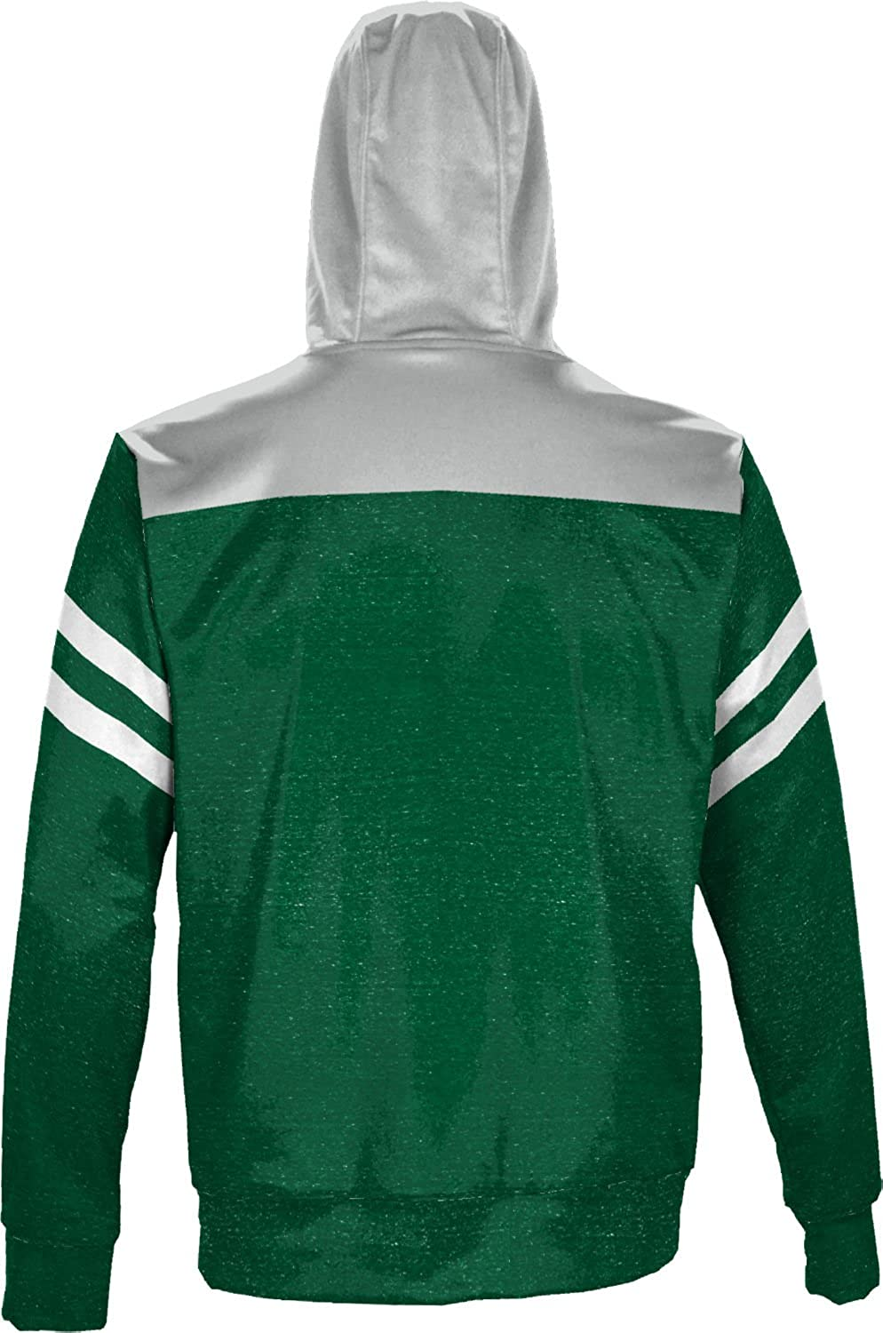 ProSphere Manhattan College Boys Fullzip Hoodie Game Time