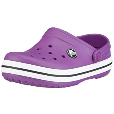 crocs Kids  Crocband Clog  Buy Online at Low Prices in India - Amazon.in 04738fa0f14