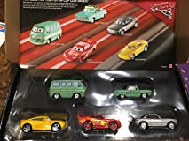 Very cute for the Cars 3 movie lover!!!