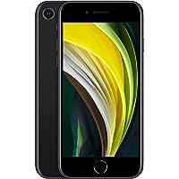 Apple iPhone SE (64 GB) - Siyah