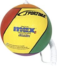 SportimeMax Tetherball, Multiple-Color - 016580