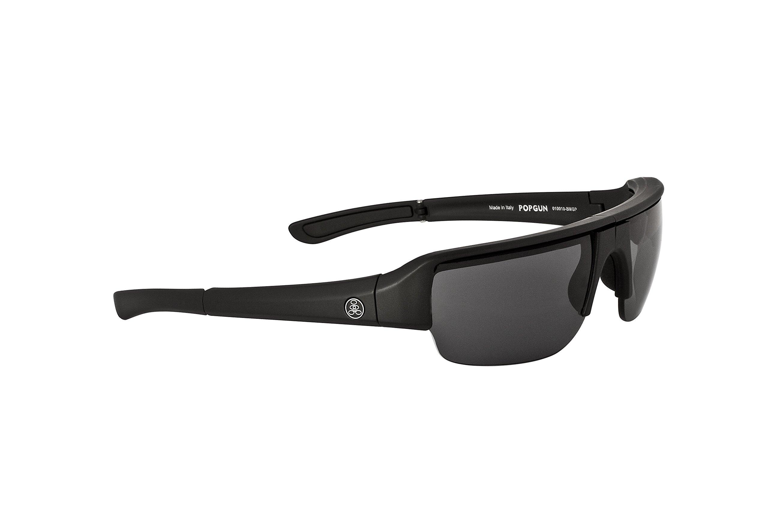 Popticals Popgun Polarized Sunglasses by Popticals (Image #1)