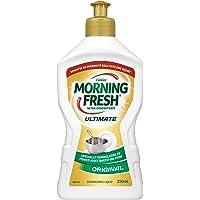 Morning Fresh Ultimate Original Dishwashing Liquid, 350 milliliters