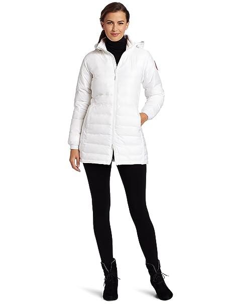 f022dec67 Canada Goose Women's Camp Hooded Jacket