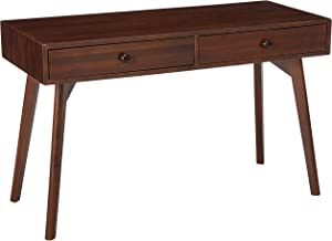 Christopher Knight Home Julio Acacia Wood Console Table, Walnut Finish