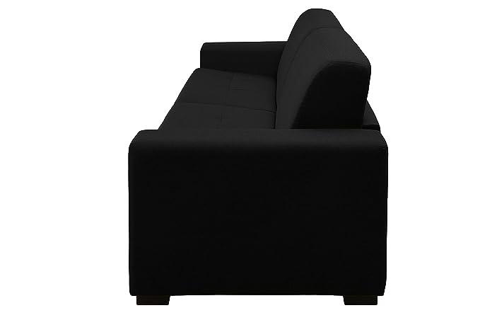 Mobilier Deco - Sofá cama de 3 plazas (cama doble), color ...