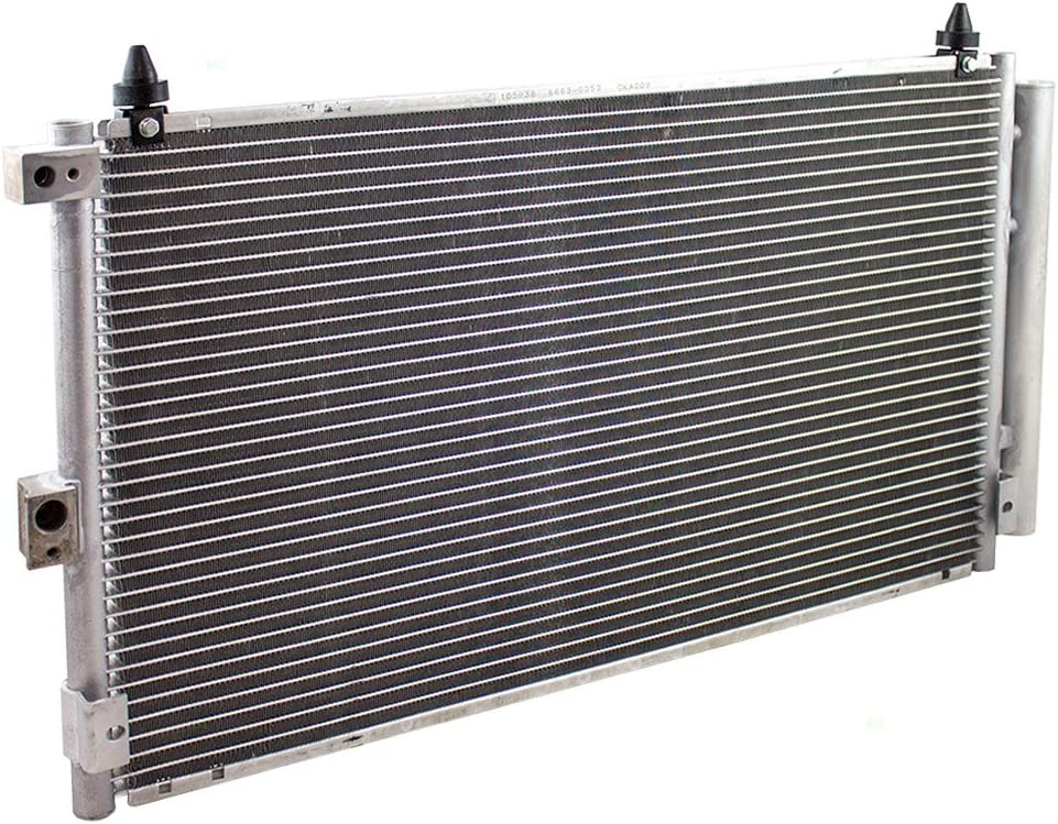 New A//C Condenser for Lexus IS300 LX3030104 2001 to 2005