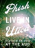 Phish: Live in Utica 2010 [DVD] [Import]