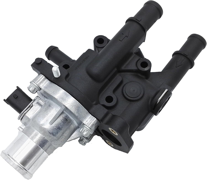 Engine Coolant Thermostat Housing Gasket 33643 For Buick Chrysler Geo Mitsubishi