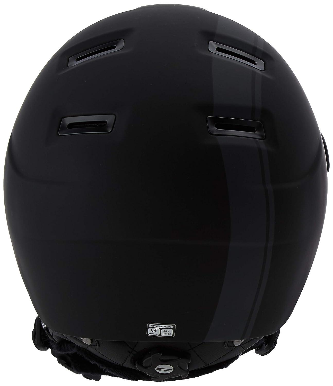 Julbo Sphere Casco da Sci collegato Bluetooth con Visiera Reactiv photochromique Uomo