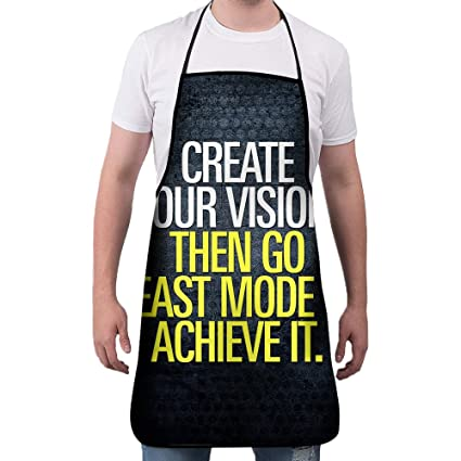 8 Colors Aprons Kitchen Personalized Digital Printed Sexy Funny Apron For Women Man Bbq Cleaning Cooking Apron Daily Home Use Wide Selection; Home