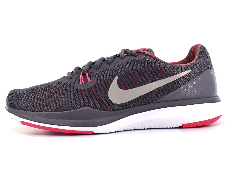 Nike Women's in-Season Trainer 7 Cross (9, Gunsmoke/Atmosphere Grey) by Nike
