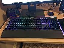 Corsair gaming keyboards:Read 320 customer images Reviews