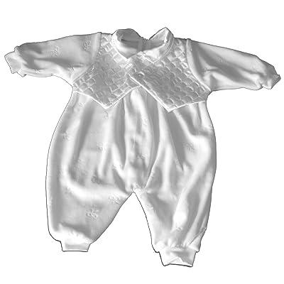 Helgas Modewelt - Costume de baptême - Bébé (garçon) 0 à 24 mois