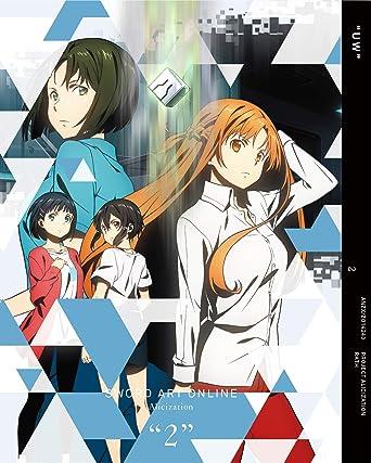 ソードアート・オンライン アリシゼーション 2 [Blu-ray]
