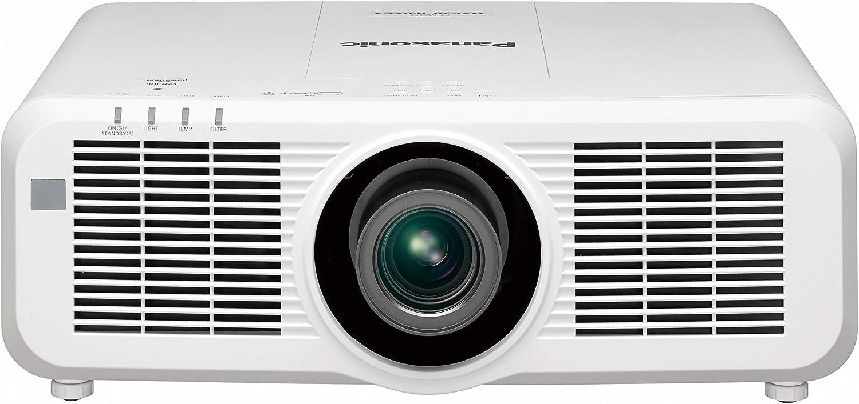 Panasonic PT-MZ670EJ Video - Proyector (6500 lúmenes ANSI, 3LCD ...
