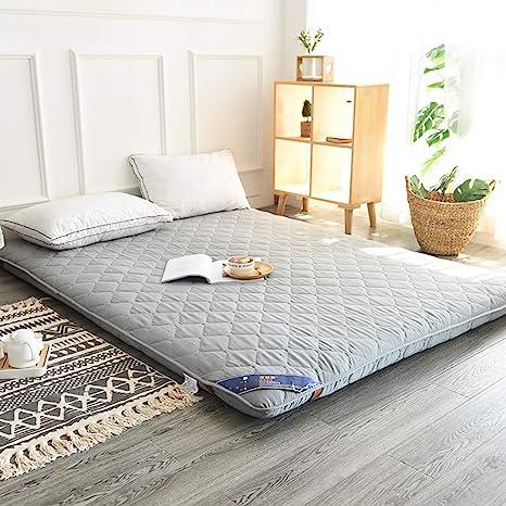 Amazon.com: WYHDX - Colchón Tatami japonés para piso de ...