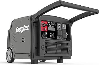 Energizer eZV3200 3200W Portable Generator