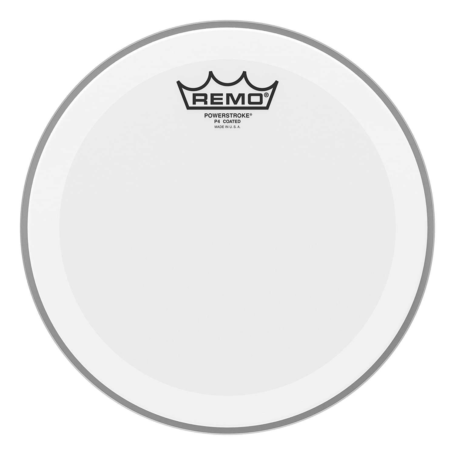 Remo Powerstroke P4 Coated Drumhead, 10