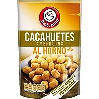 Cacahuetes Tostados al Horno Sabor Sal - 200