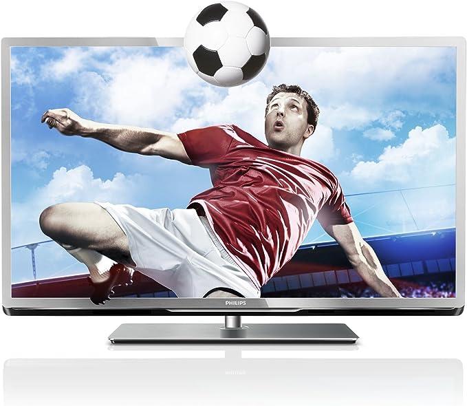 Philips 5500 series 40PFL5507K/12 TV 101,6 cm (40