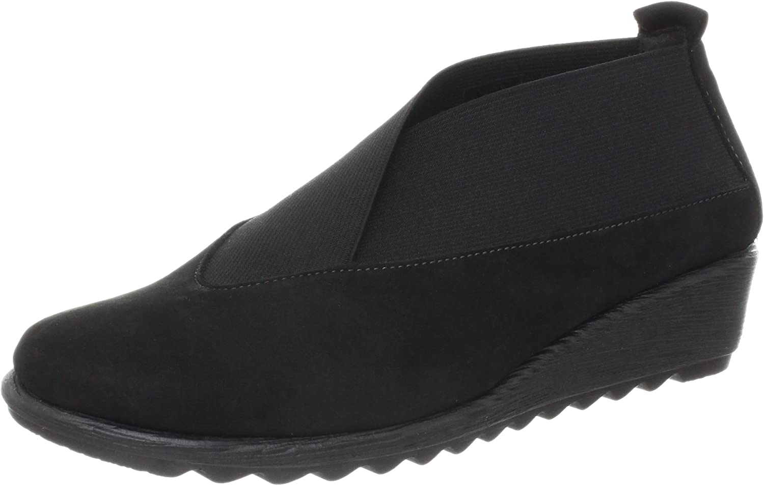 The Flexx Women s Stretch Run Moccasin