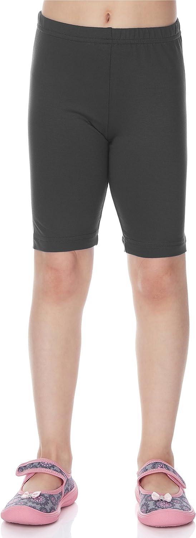 Merry Style Leggings Corti Bambina e Ragazza MS10-132