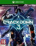 Crackdown 3 - Xbox One [Edizione: Francia]