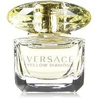 Versace Yellow Diamond EDT Splash, 0.17 Ounce