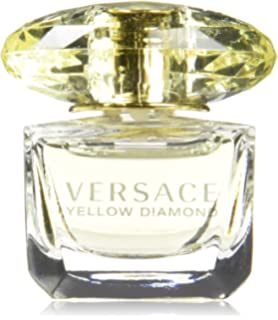 Versace For Noir By Edt Ounce Spray Crystal Women 3 dCtshQr