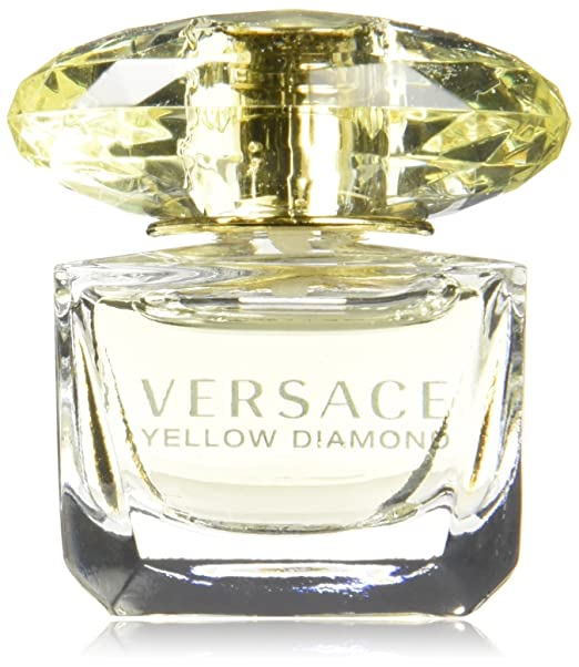 Versace Yellow Diamond Mini Pe...