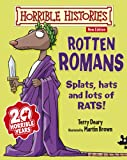 Rotten Romans (Horrible Histories)
