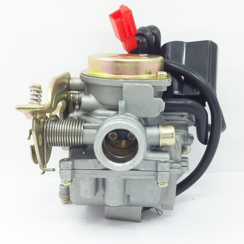 Motofino Wiring Diagram Schematics Pagsta Amazon Com Carburetor Air Filter 50qt 2 6 Eton Sport