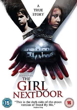 The Girl Next Door Dvd Reino Unido