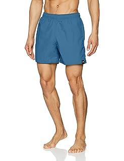 adidas Herren Badeshorts 3 Streifen Boxer Badehose: Amazon