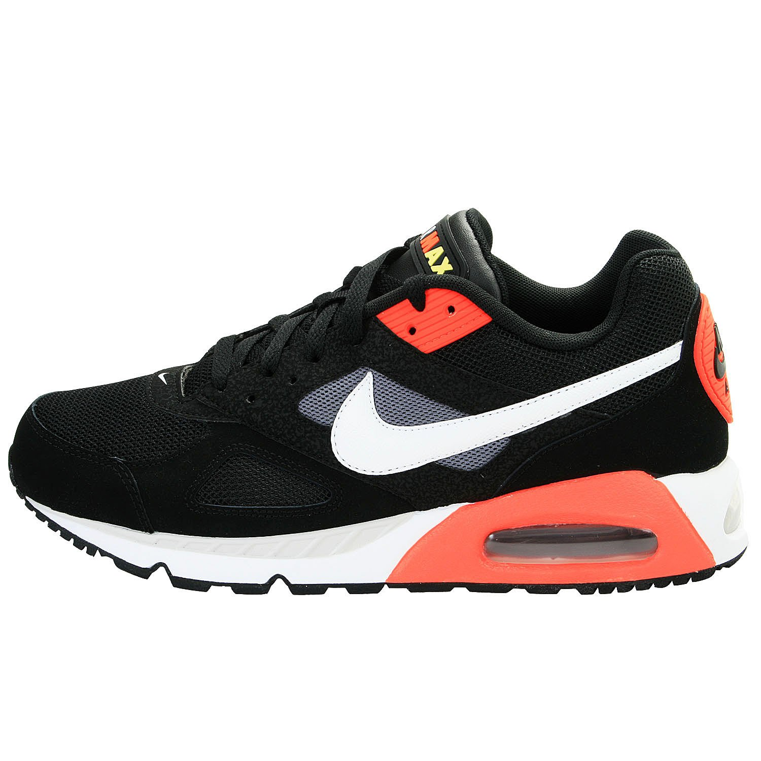 Nike Air Max Ivo Gs Black buy and offers on Dressinn