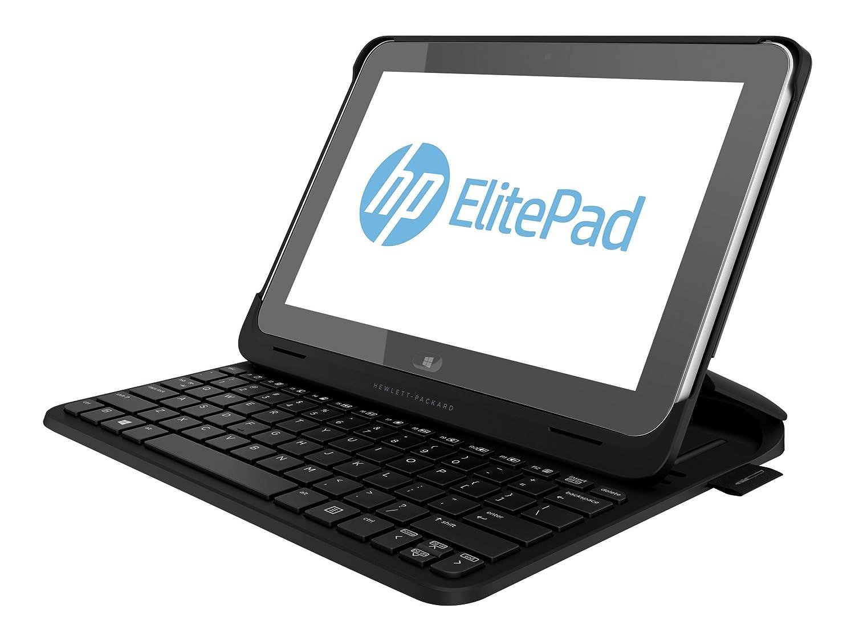 HP D6S54UT#ABA Productivity Jacket for Elite Pad Tablet