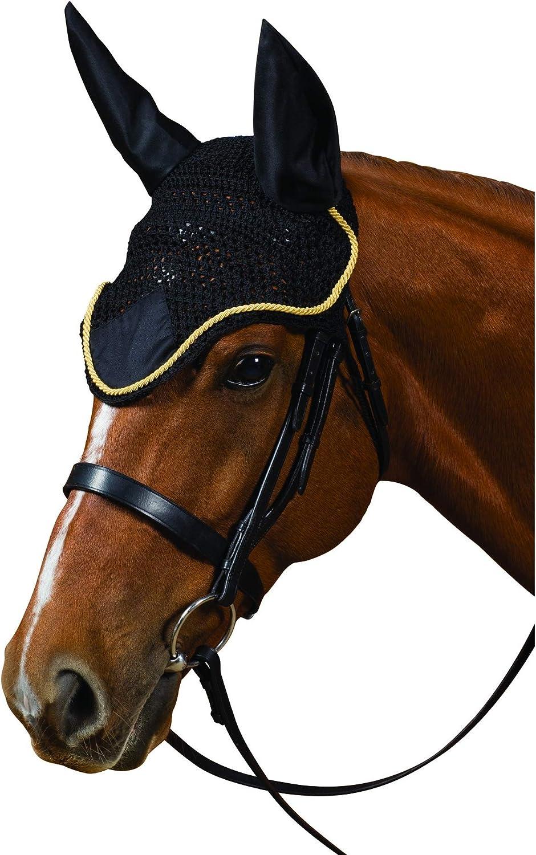 Roma - Orejeras crochet para caballos