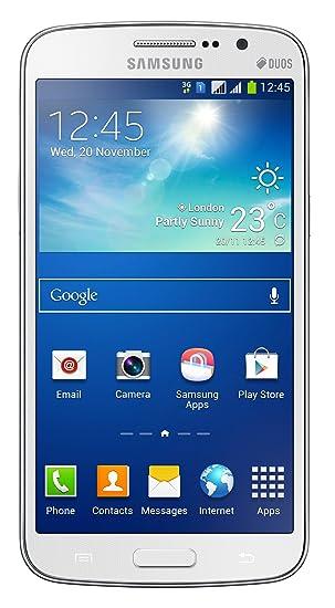 2ebdb2e6f54 Samsung Galaxy Grand 2 (White, 8GB): Amazon.in: Electronics